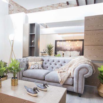 Apartamento modelo Moka